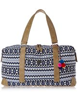 Swell Tapestry Duffle Bag