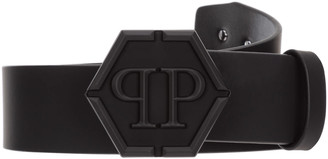 Philipp Plein Hexagon Belt