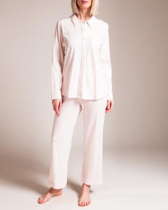 Skin Organic Pima Cotton Paulina Pajama