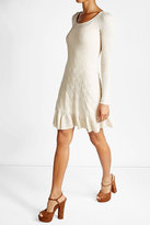 Diane von Furstenberg Knit Dress