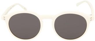 Stella McCartney 53MM Core Cat Eye Sunglasses
