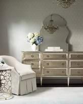 Caracole Volanna 9-Drawer Dresser