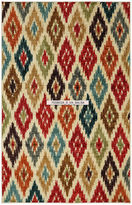 Mohawk Home Strata Caravan Medallion Printed Rectangular Rugs