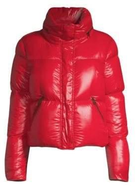 Mackage Mimi Hooded Puffer Jacket