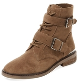 Vince Camuto Tokode Leather Bootie