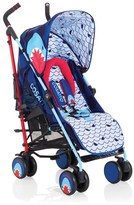 Cosatto Infant Supa Big Fish Stroller