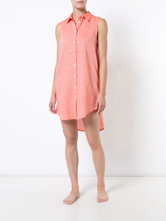 Onia Kaylee beach tunic