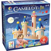 Smartgames Camelot Jr. Multi-Level Logic Game by SmartGames