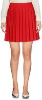 Au Jour Le Jour Mini skirts - Item 35315360