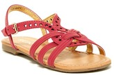 Report Cadence Star Cutout Sandal (Little Kid & Big Kid)