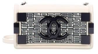 Chanel Boy Brick Horizontal Flap Bag