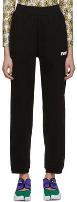 Perks And Mini Black Close To Home Lounge Pants