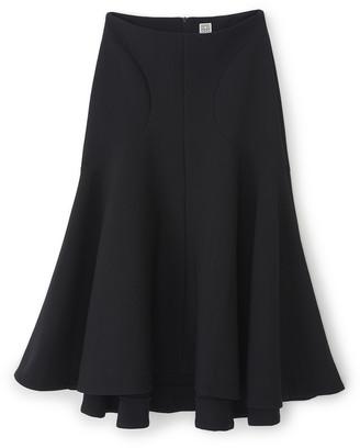 Totême Mazille Skirt