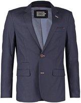 Pier One Suit Jacket Dark Blue