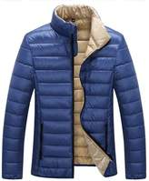 ZSHOW Men's Packable Down Puffer Jacket