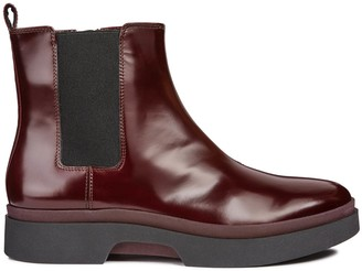 Geox D Myluse Ankle Boots