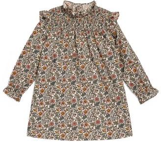 Bonton + Liberty Floral Dress (4-12 Years)
