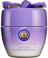 Tatcha Women's Ageless Enriching Renewal Cream
