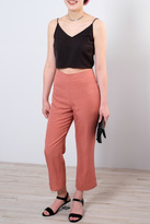 Honey Punch High Waisted Trousers