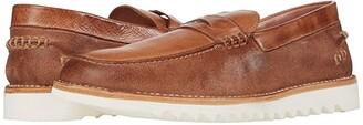 Bed Stu Magellan (Sand Rustic) Men's Shoes