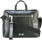 Kenzo classic tote - unisex - Leather - One Size