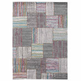 Asstd National Brand Hamlin Rectangular Rug