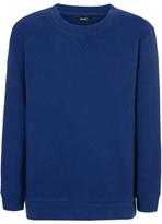 George Cobalt Blue School Sweatshirt