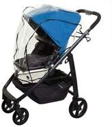 Dream Baby Dreambaby® Stroller Weather Shield in Black Trim Clear/black