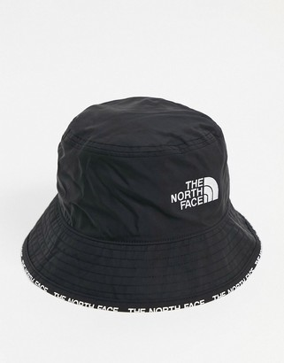The North Face Cypress bucket hat in black