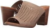 Toms Majorca Mule Sandal Women's Clog/Mule Shoes