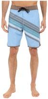 "VISSLA Drain Pipes 4-Way Stretch Boardshorts 20"""