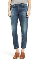 Joe's Jeans Women's Smith Relaxed Ankle Skinny Jeans