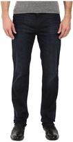 Calvin Klein Jeans Straight Leg Jean in Osaka Blue Wash Men's Jeans
