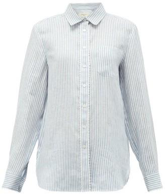Max Mara Francis Shirt - Blue White