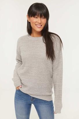 Ardene Basic Crew Neck Sweater