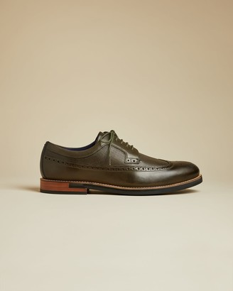Ted Baker Classic Leather Brogues