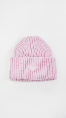 LAST Oversize Baby Pink Hat