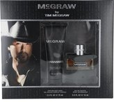 Tim McGraw 2 Piece Gift Set for Men