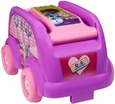 Doc McStuffins Medical Mobile Roll N Go Wagon Ride On