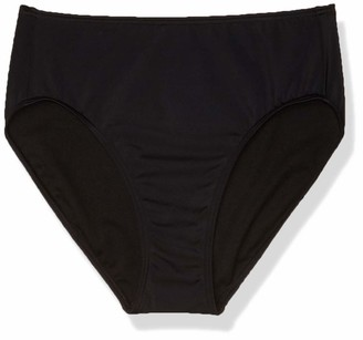 Fit 4 U Women's Swim Brief Bottom