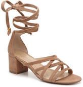 Adrienne Vittadini Women's Alesia Sandal