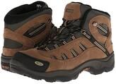 Hi-Tec Bandera Mid WP (Bone/Brown/Mustard) Men's Hiking Boots