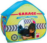 Little Ella James Garage Pop Up Tent With Floorprint