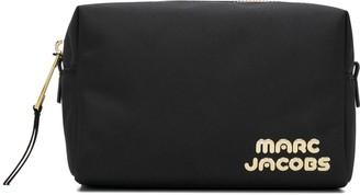 Marc Jacobs Logo Make-Up Bag