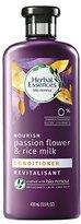 Herbal Essences Conditioner, Passion Flower & Rice Milk, 400 mL (13.5 fl oz), 6 pack