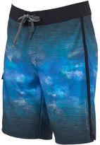 Ocean Current Men's Skyward Stretch Board Shorts
