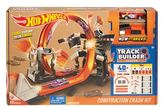 Hot Wheels Builder Construction Crash Kit