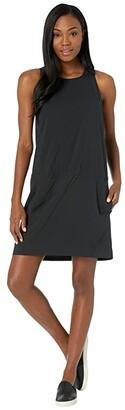 Arc'teryx Contenta Dress (Black) Women's Dress