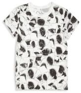 Chaser Toddler's, Little Boy's & Boy's Shark-Print Tee