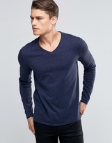 Esprit V-Neck Sweater